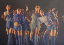 [Ballet de l'Opéra national de Lyon, saison 2000-2001]