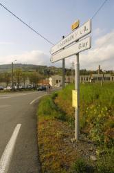 [Les routes départementales du Rhône]