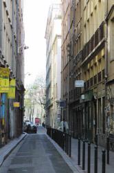 [Rue René-Leynaud]