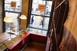 [Le premier restaurant rapide de pâtes à Lyon]