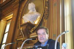 [Conseil municipal de Lyon : séance du 14 mai 2001]