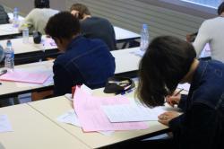 [Lycée du Parc à Lyon : concours aux classes prépas des grandes écoles]
