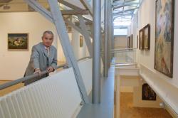 [Paul Dini et son musée à Villefranche-sur-Saône]