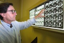 [Docteur Jacques Orgiazzi, chef du service d'endocrinologie du centre hospitalier Lyon-Sud]