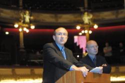 [Théâtre des Célestins des Lyon, saison 2001-2002]