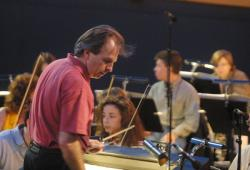 [Jacques Chalmeau, chef d'orchestre]