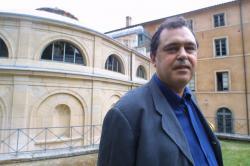 [Henry Fourès, directeur du Conservatoire national supérieur de Lyon (CNSMD)]