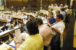 [Conseil de communauté du Grand Lyon : séance du 26 juin 2001]