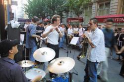 [Fête de la musique, 2001]
