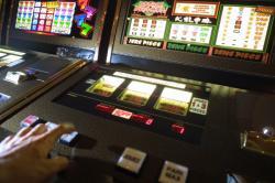 [Casino Le Pharaon : les machines à sous]