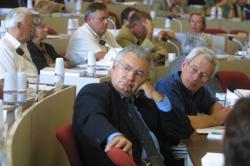 [Conseil régional de Rhône-Alpes : séance du 19 juillet 2001]