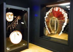 [Museum d'histoire naturelle de Lyon : exposition des cultures amérindiennes, 2001]