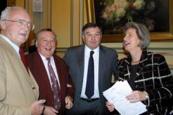 [Conseil général du Rhône : séance du 24 novembre 2000]