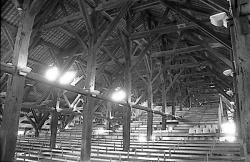 [La Halle de La Côte-Saint-André (Isère)]