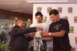 [Asvel : recrutement de Laurent Sciarra et Yann Bonato]