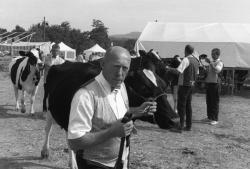 [Les Rendez-vous de l'agriculture du Rhône au parc de Lacroix-Laval]