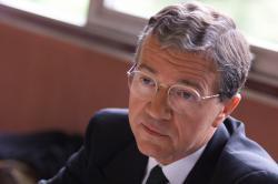 [Michel de Fabiani, président de BP France et Europe]