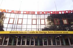 [2e Biennale du design de Saint-Etienne, 2000]