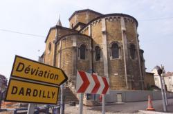 [Eglise Saint-Blaise à Ecully (Rhône)]