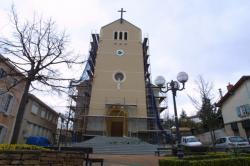 [Eglise Notre-Dame de l'Assomption à Charbonnières-les-Bains]