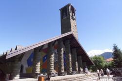 [Eglise Notre-Dame-de-Toute-Grâce du Plateau d'Assy]