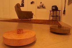 """[Galerie Le Rectangle : exposition """"Passez jeunesse""""]"""