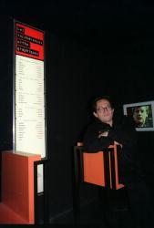 """[Musée d'art contemporain de Lyon : exposition """"Tu parles ?! le français dans tous ses états""""]"""