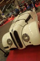 [22e Salon Epoqu'auto, 2000]
