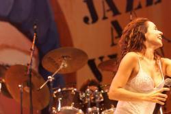 [Festival Jazz à Vienne (2000). La Nuit du Brésil]