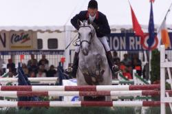 [Jumping international de Bourg-en-Bresse]