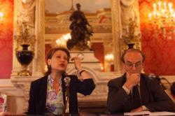 [Théâtre des Célestins des Lyon, saison 2000-2001]