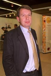 [François Rieffel, président du SNCT Sud-Est]
