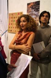 """[""""La Mode s'exprime, elle s'imprime"""", 2001 : discussion du jury]"""