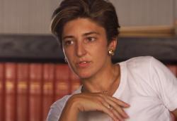 [Florence Kuntz, députée européenne]