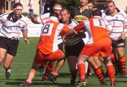 [Match de rugby LOU - Valence]