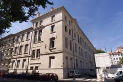 [Restructuration du lycée Edouard Herriot]