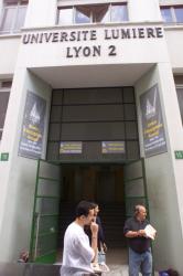 [Centre d'inscription de l'Université Lumière - Lyon 2]