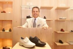 [Magasin de chaussures Christian Pellet]