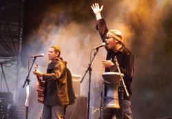 [Festival des Nuits de Fourvière, 2000]
