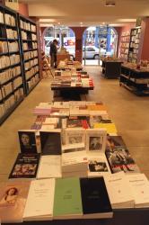 [Librairie Passages, rue de Brest (Lyon 2e)]