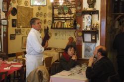 [Bouchon lyonnais Le Pasteur (avant fermeture)]