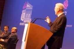 [Journées parlementaires socialistes (25-26 septembre 2000) : discours d'ouverture de Lionel Jospin]