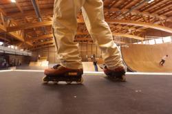 [Skatepark de Lyon-Gerland]