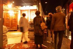 [Salon d'automne de la Cité des Antiquaires, 2000]