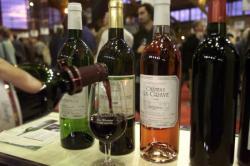 [10e Salon du vin et des caves particulières (2000)]