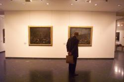 [Musée des beaux-arts de Lyon : exposition Settecento]