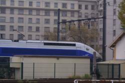 [Train à grande vitesse (TGV)]