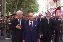 [56e anniversaire de la Libération de Lyon (2000)]