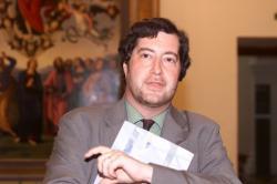 [Vincent Pomarède, conservateur en chef du Musée des Beaux-Arts de Lyon]