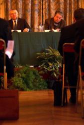 [Premier séminaire européen de formation de la police, Lyon, 7 novembre 2000]